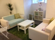 Room at Didsbury Counselling and Therapy Centre
