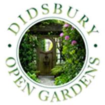 Didsbury Open Gardens logo